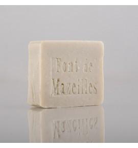 savon artisanal a l'argile verte 100 gr